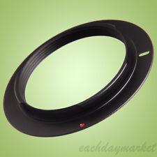 M42 Lens to Nikon mount AI F adapter ring D70s D90 D3100 D100 D7000 D300 D700 D4