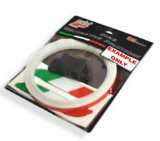 BLUE Reflective Rim Tape Wheel Strip 6M x 7MM + Applicator Genuine 3M. rs-b