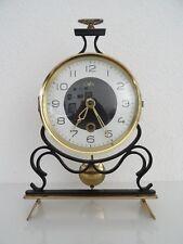ORFAC Mantel Shelf Clock Vintage Dutch Art Deco REPAIR (Junghans Kienzle era)