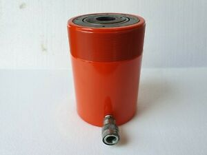 HI-FORCE HHS 603 Hollow Hydraulic Cylinder 60 Tons 3 Inch Stroke