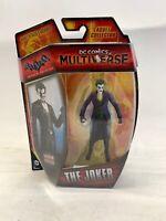 2014 Mattel DC Batman Arkham Origins Multiverse The Joker Action Figure