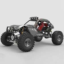 Capo ACE 1  Capo Racing 1/10 Professional Rock Crawler 4WD Kit  NEW IN BOX