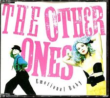 THE OTHER ONES - EMOTIONAL BABY - CD MAXI [1297]