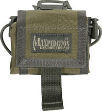 Maxpedition Rollypoly Khaki/Foliage Green 0208KF Precisely sized to hold seven