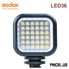 Godox LED36 LED Video Light LED Panel Photography Fill Light With 36PCS Beads