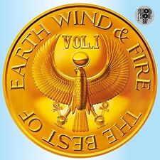 Earth Wind & Fire - Best of Earth Wind & Fire 1 [New Vinyl] Picture Disc
