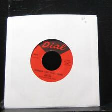 "Joe Tex - Woman Like That, Yeah / I'm Going And Get It 7"" VG+ 45-4059 Vinyl 45"