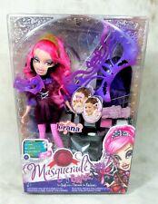 Bratz Masquerade Kirana Doll 2011. BNIB