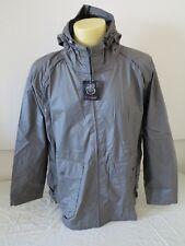 "Burton Jacket rain waterproof 100% Polyester 52"" Chest New"