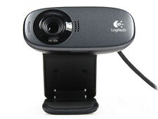 Logitech C310 HD 720P Webcam with 5MP Built-in MIC