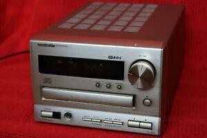 Onkyo CR-185x  Mini-Receiver + CD   ****   mit neuem Laser