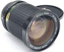 PENTAX PK/A Vivitar 28-105mm 3.5-4.5 1:5 Macro