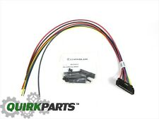 JEEP DODGE CHRYSLER PLYMOUTH IGNITION WIRING HARNESS OEM NEW MOPAR 4419594AB
