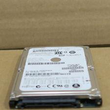 """Fujitsu 469000-001 - 2.5"""" 120 Go 5.4K 5400 tr/min SATA disque dur - 440880-001"""