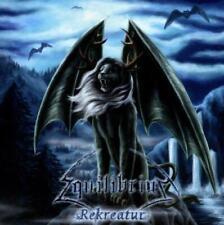 Equilibrium - Rekreatur (NEW CD)