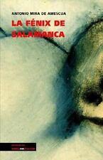 LA FENIX DE SALAMANCA - NEW PAPERBACK BOOK