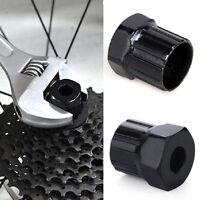 Fahrrad Kassette Schwungrad Freilauf Abbauwerkzeug Reparatur Verschlussring P0M6