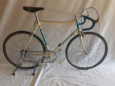 Gazelle Champion Mondial AA racefiets reynolds 531 steel retro vintage bicycle