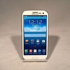 Samsung Galaxy S3 16GB Marble White Verizon Unlocked Good Condition