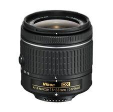 Nikon NIKKOR Auto & Manual Aspherical Camera Lenses