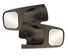 CIPA Mirrors 10500 Custom Towing Mirror Set
