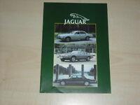 63841) Jaguar XJ 5.3 HE Vanden Plus Prospekt 02/1984