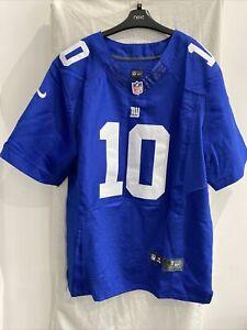 NIKE NFL Blue American Football Shirt Size 44