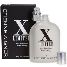 Etienne Aigner X Limited XXL Packung 250 ml. Eau de Toilette EdT for man