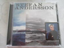 Stefan Andersson - Under a Low-Ceilinged Sky - CD