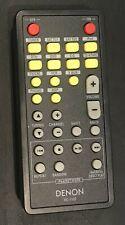 DENON RC-1107 REMOTE CONTROL for AVR-1909 AVR-2309CI  (REM-20-F)