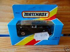 MATCHBOX 1-75 1983 MB 44 CITROEN 15 (A+/AB)