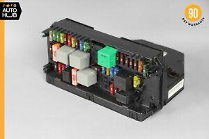 Mercedes W204 C250 C63 E550 Front SAM Module Relay Fuse Box 2129005812 OEM