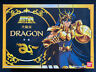 Bandai 2004 Saint Seiya Cloth Bronze Gold Dragon Shiryu HK Version Action Figure