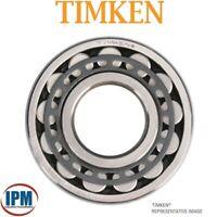 BRAND NEW! TIMKEN 22206EJW33C3 Spherical Roller Bearing Straight Bore 30x62x20mm