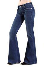 True Religion $189 Women's Karlie Bell Flare Brand Jeans - WC658VK7