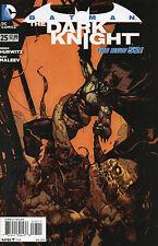 Batman The Dark Knight #25 (NM) `14 Hurwitz/ Maleev