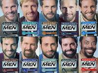 Just For Men Beard & Moustache Gel Colour Dye Discreet Packaging Fast Dispatch
