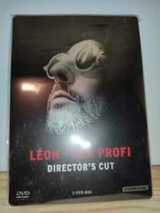Léon (Léon: The Professional) Steelbook - COMME NEUF