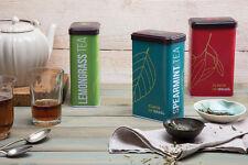 Yoffi Flavor of Israel Spearmint loose Herbal Tea from Gallilee Tin 35G