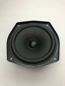 BMW Z4 E85 E86 2006-2009 SPEAKERS FRONT SUB WOOFER STEREO SYSTEM 6915839