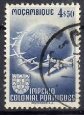 PORTUGAL et COLONIES  ! Timbres anciens du Mozambique depuis 1935