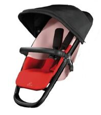 Hamac + Canopy Quinny Buzz Reworked Red - Siège Poussette Quinny Buzz