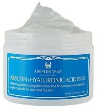 Annie's Way Arbutin Hyaluronic Acid Jelly Brightening cream, moisturizer 250ml