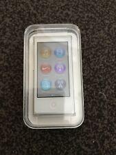 Apple iPod Nano 7th Gen Silver 16GB