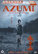 ASIAMANIA : Azumi (DVD)