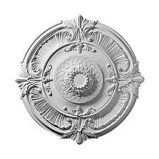 "53 1/2""Od x 4 5/8""Id x 3 1/2""D Ceiling Medallion"