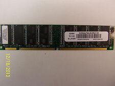Spectek 256MB PC133 ZAP32M648YBC-75A SDRAM