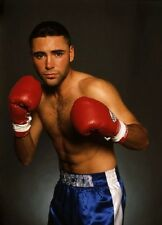 Oscar De La Hoya Boxing Career DVD Collection - 45 Fights on 21 DVDs