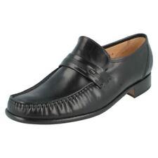 Zapatos de vestir de hombre Grenson de piel color principal negro