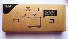 Talktalk D-link Wireless Super Router DSL-3782 - BRAND NEW BOXED!!!
